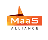 Logo MaaS Alliance